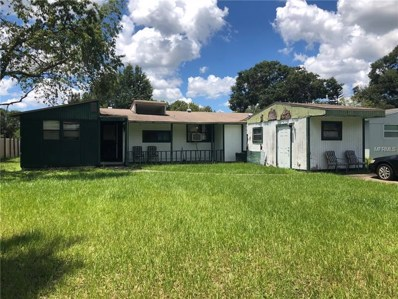 2537 Martha Lane, Land O Lakes, FL 34639 - MLS#: W7804041