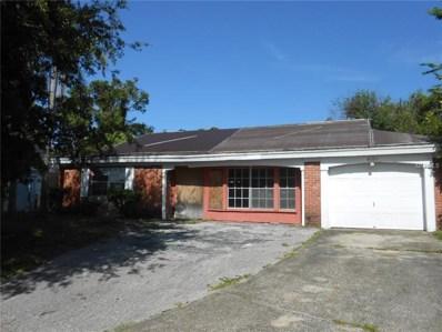 4101 Litchfield Drive, New Port Richey, FL 34652 - MLS#: W7804047