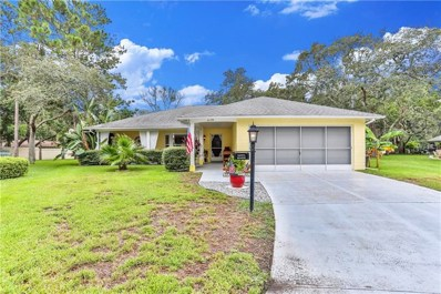 2179 Torrey Pines Court, Spring Hill, FL 34606 - MLS#: W7804049