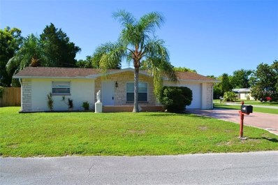 7216 Palisade Drive, Port Richey, FL 34668 - MLS#: W7804063