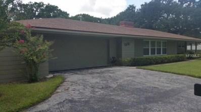 1616 Loves Point Drive, Leesburg, FL 34748 - #: W7804064