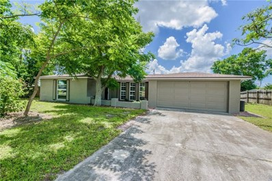 7540 Ilex Drive, Port Richey, FL 34668 - MLS#: W7804065