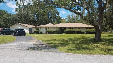 11210 Pine Forest Drive, New Port Richey, FL 34654 - MLS#: W7804066