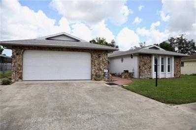 8731 Woodmont Lane, Port Richey, FL 34668 - MLS#: W7804070