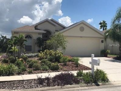2920 Wood Pointe Drive, Holiday, FL 34691 - MLS#: W7804078