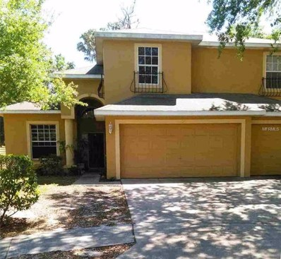 101 Wood Dove Avenue, Tarpon Springs, FL 34689 - #: W7804086