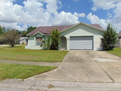 8344 Matthew Drive, New Port Richey, FL 34653 - MLS#: W7804090