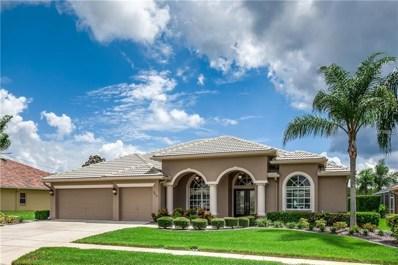 9624 Venturi Drive, Trinity, FL 34655 - MLS#: W7804092