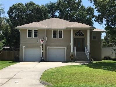5640 Bay Boulevard, Port Richey, FL 34668 - MLS#: W7804099
