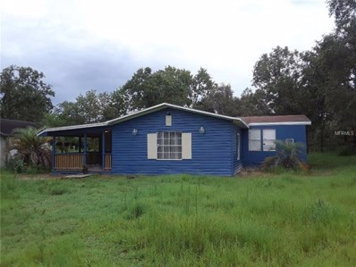 12473 Osprey Avenue, Weeki Wachee, FL 34614 - MLS#: W7804100