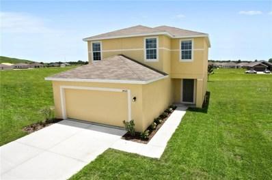 14432 Haddon Mist Drive, Wimauma, FL 33598 - MLS#: W7804110