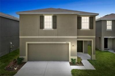 14427 Dunrobin Drive, Wimauma, FL 33598 - MLS#: W7804114