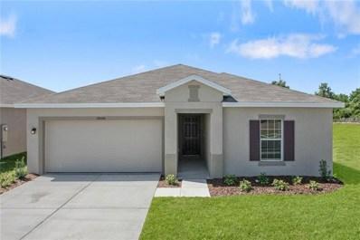 14554 Haddon Mist Drive, Wimauma, FL 33598 - MLS#: W7804117
