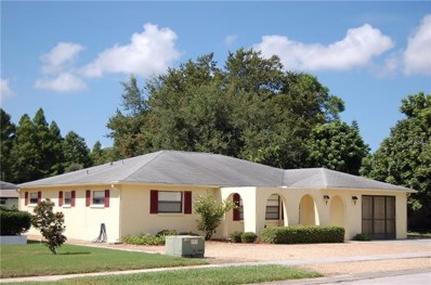 6214 Hopewell Drive, Holiday, FL 34690 - MLS#: W7804125