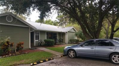 39650 Us Highway 19 N UNIT 552, Tarpon Springs, FL 34689 - MLS#: W7804142
