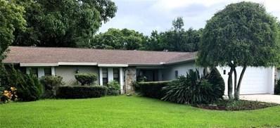 7510 Lily Pad Court, Hudson, FL 34667 - MLS#: W7804146