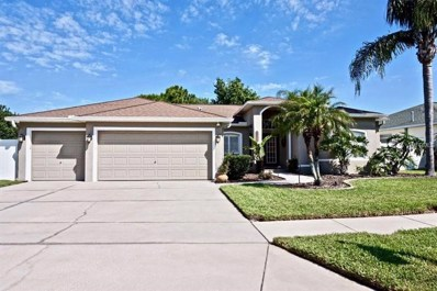8623 Ardenwood Court, Trinity, FL 34655 - MLS#: W7804151
