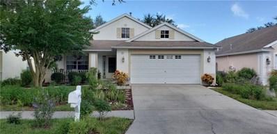 1654 Oak Spring Drive, Tarpon Springs, FL 34689 - MLS#: W7804164