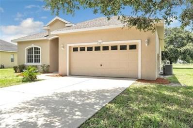 2373 Old Oak Trail, Brooksville, FL 34604 - MLS#: W7804165