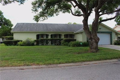 12214 Buttonwood Row, Hudson, FL 34667 - MLS#: W7804172