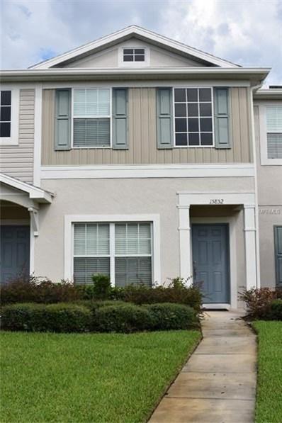 15852 Stable Run Drive, Spring Hill, FL 34610 - MLS#: W7804174