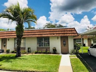 11920 Boynton Lane UNIT B, New Port Richey, FL 34654 - MLS#: W7804182