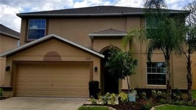 12519 Cricklewood Drive, Spring Hill, FL 34610 - MLS#: W7804184