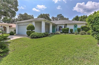 3112 Double Eagle Court, Spring Hill, FL 34606 - MLS#: W7804202