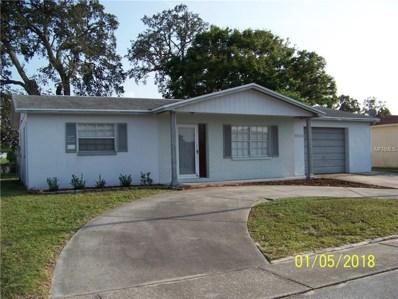 8026 Simsbury Drive, Port Richey, FL 34668 - MLS#: W7804209