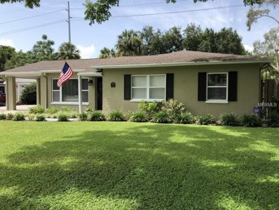 4011 W El Prado Boulevard, Tampa, FL 33629 - MLS#: W7804211