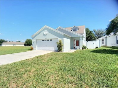9406 Southern Charm Circle, Brooksville, FL 34613 - MLS#: W7804214