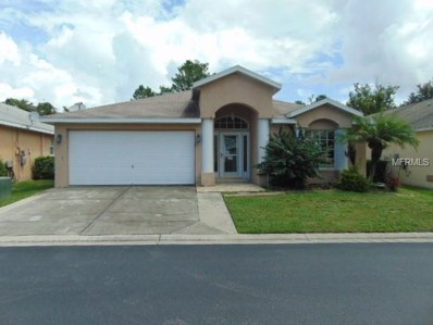 7822 Floradora Drive, New Port Richey, FL 34654 - MLS#: W7804217