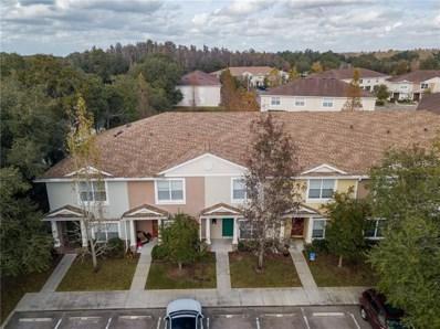 1045 Sleepy Oak Drive, Wesley Chapel, FL 33543 - MLS#: W7804225