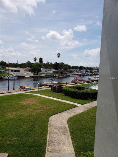 5157 Silent Loop UNIT 201, New Port Richey, FL 34652 - MLS#: W7804241