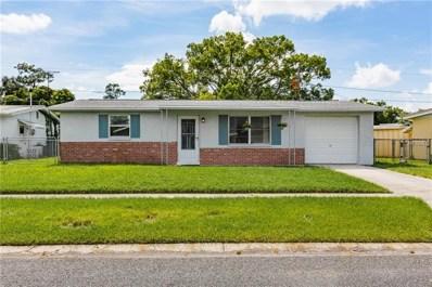 2125 Pamela Drive, Holiday, FL 34690 - MLS#: W7804243