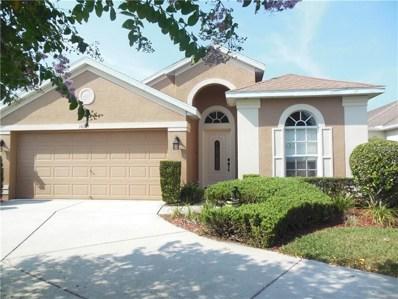 16529 Sandhill Crane Drive, Spring Hill, FL 34610 - #: W7804246