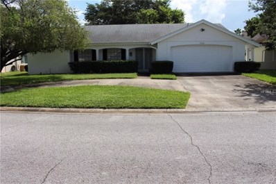 12108 Meadowbrook Lane, Hudson, FL 34667 - MLS#: W7804251