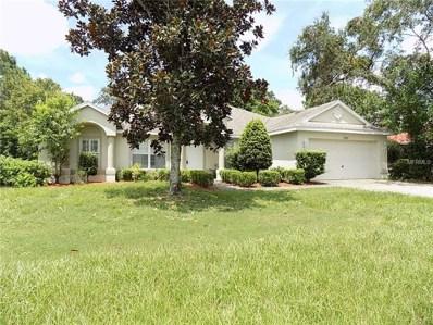 3381 Landover Boulevard, Spring Hill, FL 34609 - MLS#: W7804262