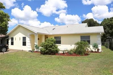 8705 Huntsman Lane, Port Richey, FL 34668 - MLS#: W7804267