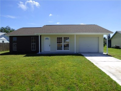 3414 Monte Rio Street, New Port Richey, FL 34655 - MLS#: W7804275