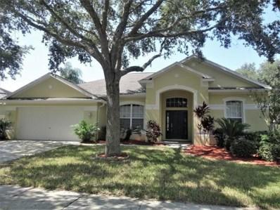 12428 Windmill Cove Drive, Riverview, FL 33569 - #: W7804293