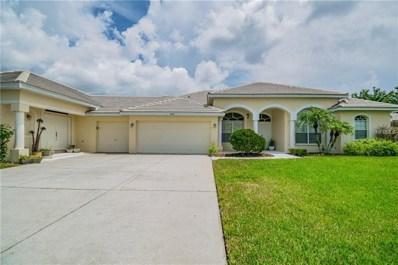 1052 Hagen Drive, Trinity, FL 34655 - MLS#: W7804294