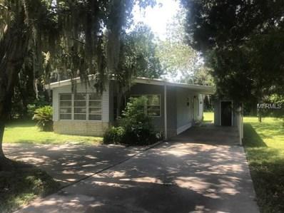 12905 Hicks Road, Hudson, FL 34669 - MLS#: W7804301