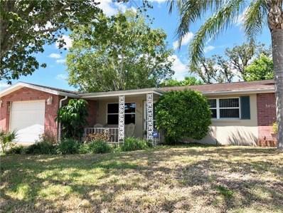 9825 Bishop Lane, Port Richey, FL 34668 - MLS#: W7804308