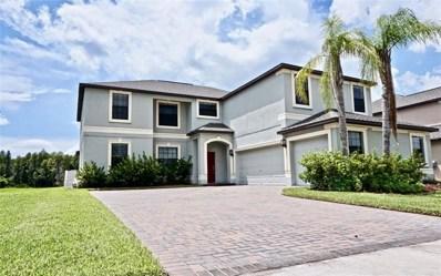 12135 Crestridge Loop, New Port Richey, FL 34655 - MLS#: W7804312