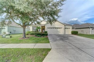 3731 Braemere Drive, Spring Hill, FL 34609 - MLS#: W7804320
