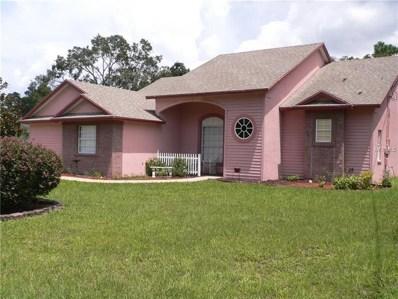 1472 Findlay Avenue, Spring Hill, FL 34609 - MLS#: W7804322
