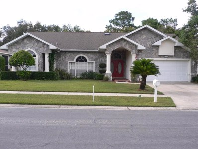 10495 Audie Brook Drive, Spring Hill, FL 34608 - MLS#: W7804324