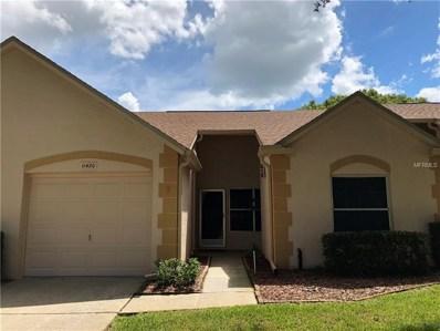 11420 Versailles Lane, Port Richey, FL 34668 - MLS#: W7804339