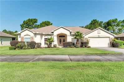 4625 Sand Ridge Boulevard, Spring Hill, FL 34609 - MLS#: W7804342
